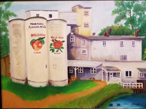 Thompson Mill