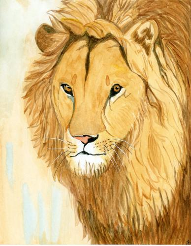 King of the Pride