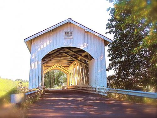 The Gilkey Bridge