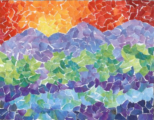 Landscape Mosaic
