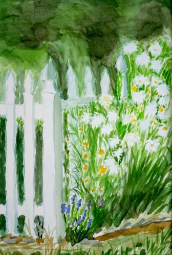 Daisy Gate