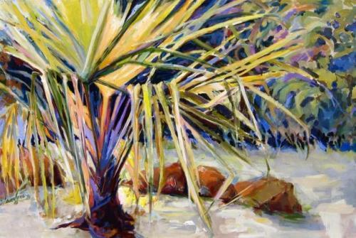 Primitibo's Palm