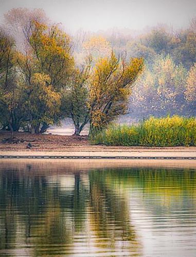 Danube Dreamscape